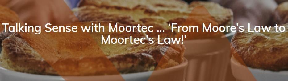 Moortecs Law