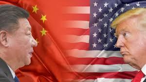 US versus China Semiconductor