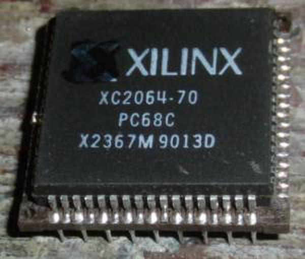 Xilinx XC2064