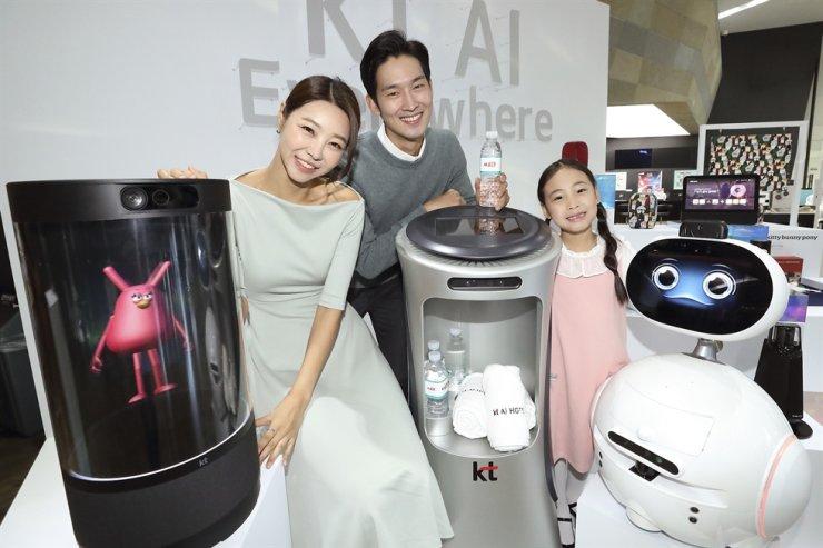 AI in Korea