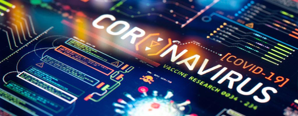 COVID Semiconductors china