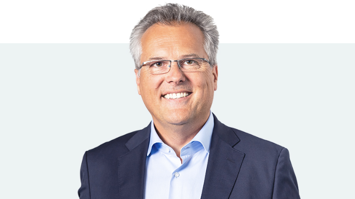 NXP CONNECTS CEO KURT