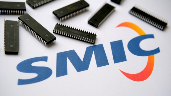 SMIC China TSMC