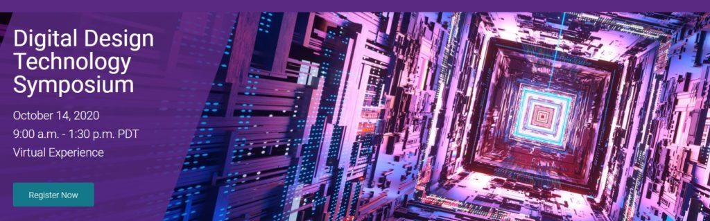 Synopsys Digital Design Symposium 2020