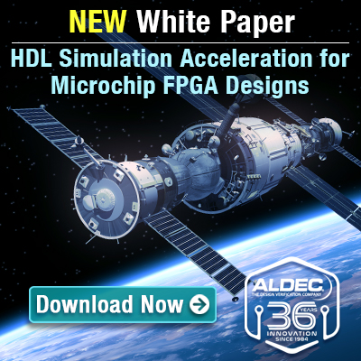 WIKI White Paper HDL Simulation Acceleration for Microchip FPGA Designs