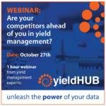 yieldHUB webinar