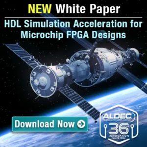 Aldec HDL Simulation White Paper