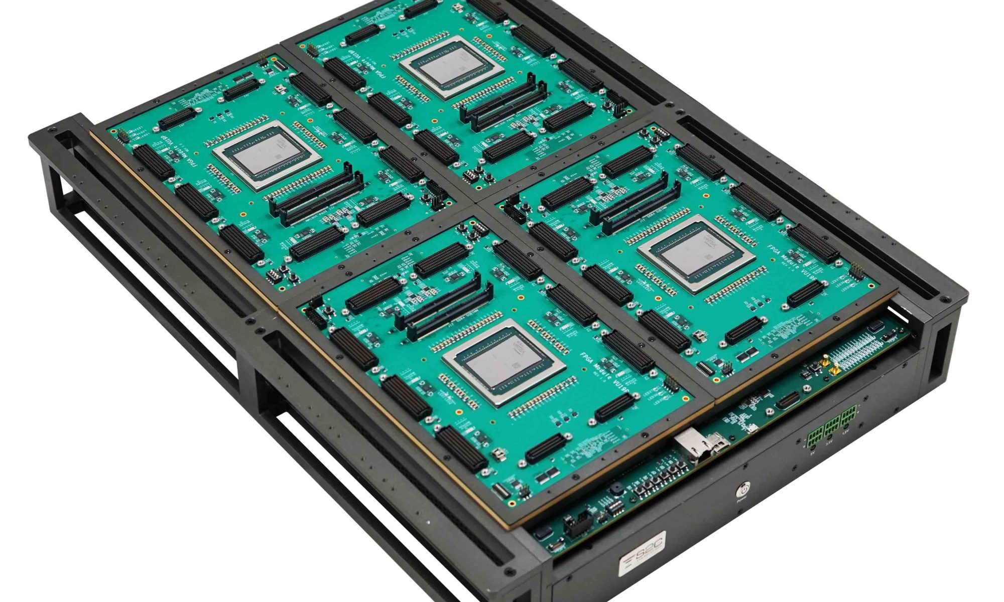 Prototyping with the Latest and Greatest Xilinx FPGAs