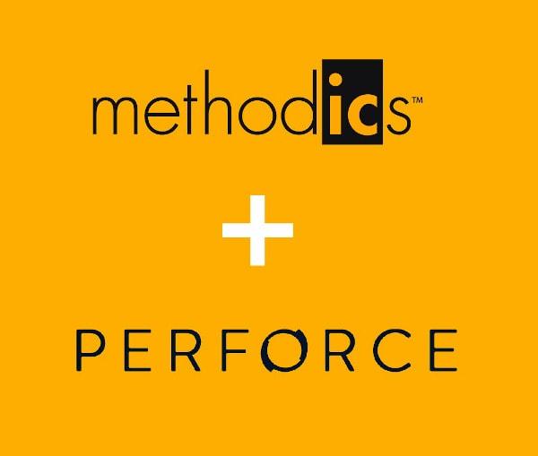 Methodics and Perforce