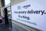 Amazon Tesla and Uber DoorDash