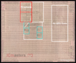 Apple 14 TSMC 5nm Transister Packing 1