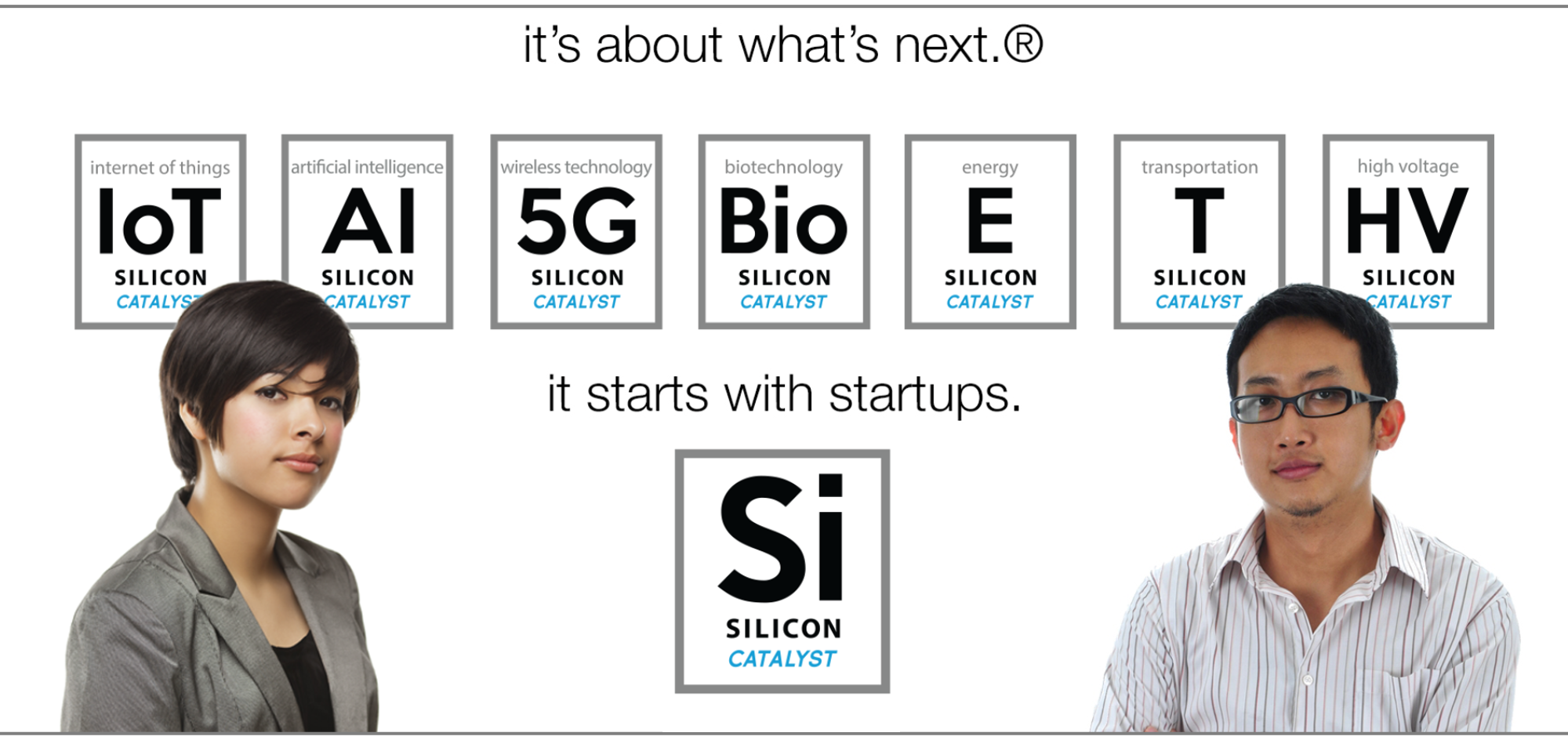 Chip Start Ups are Succeeding with Silicon Catalyst and Partners Like Arm