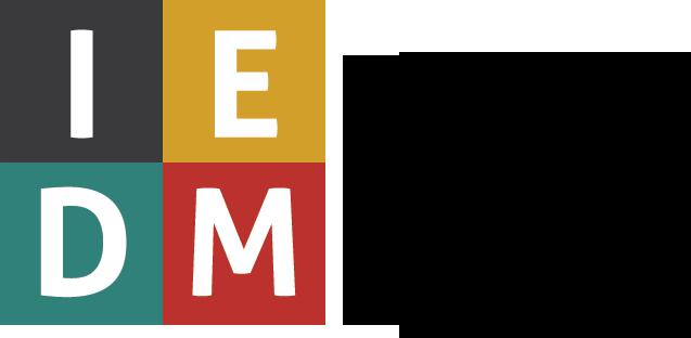 IEDM 2020 Logo