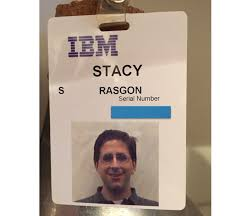 Stacy Ragson IBM