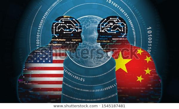 US China Semiconductor Biden