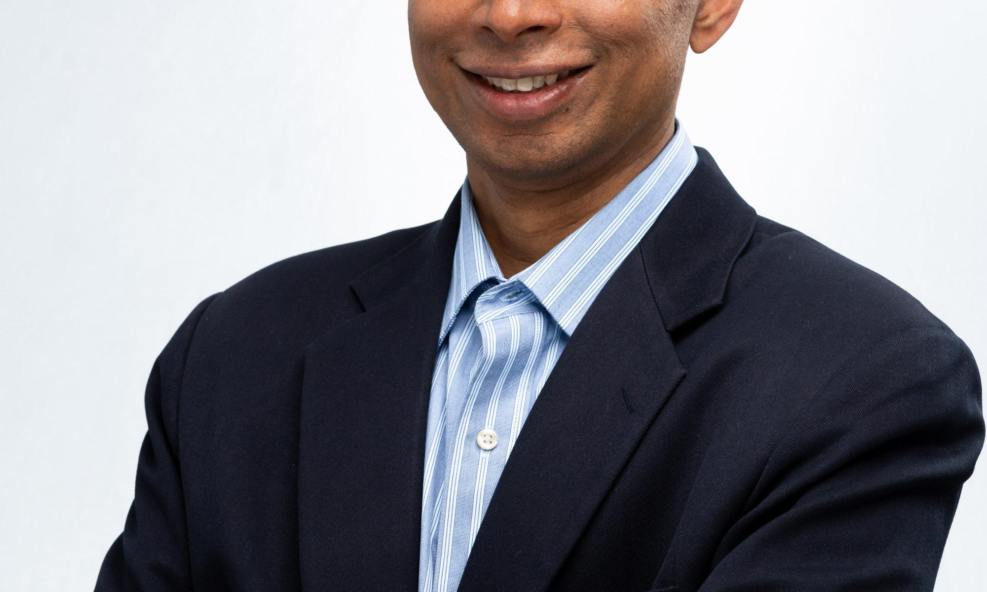 Arun Iyengar Chief Executive Officer
