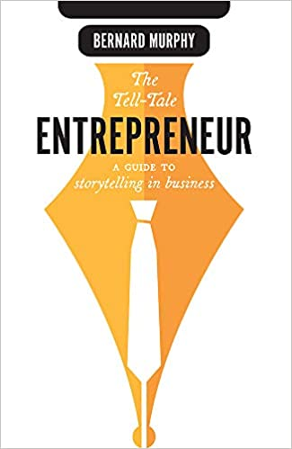 The Tell Tale Entreprenuer
