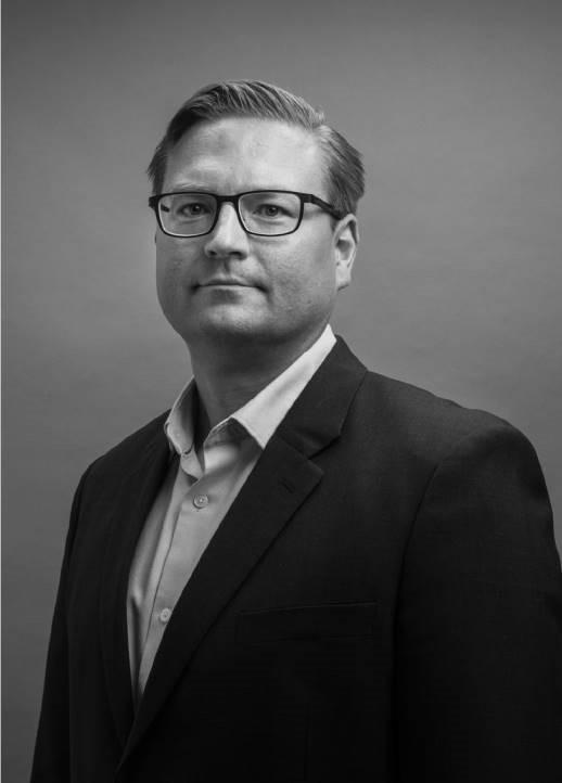 Tuomas Hollman Minima CEO