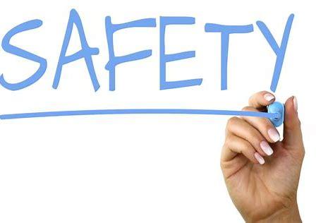 safety min