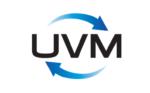 UVM logo min