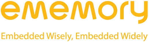 eMemory Logo SemiWiki