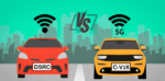 A Funny Thing Happened on the Way to 5G Cars