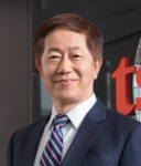 Mark Liu TSMC ISSCC 2021