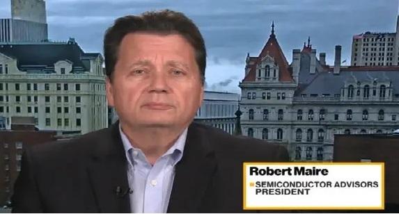 Robert Maire 2