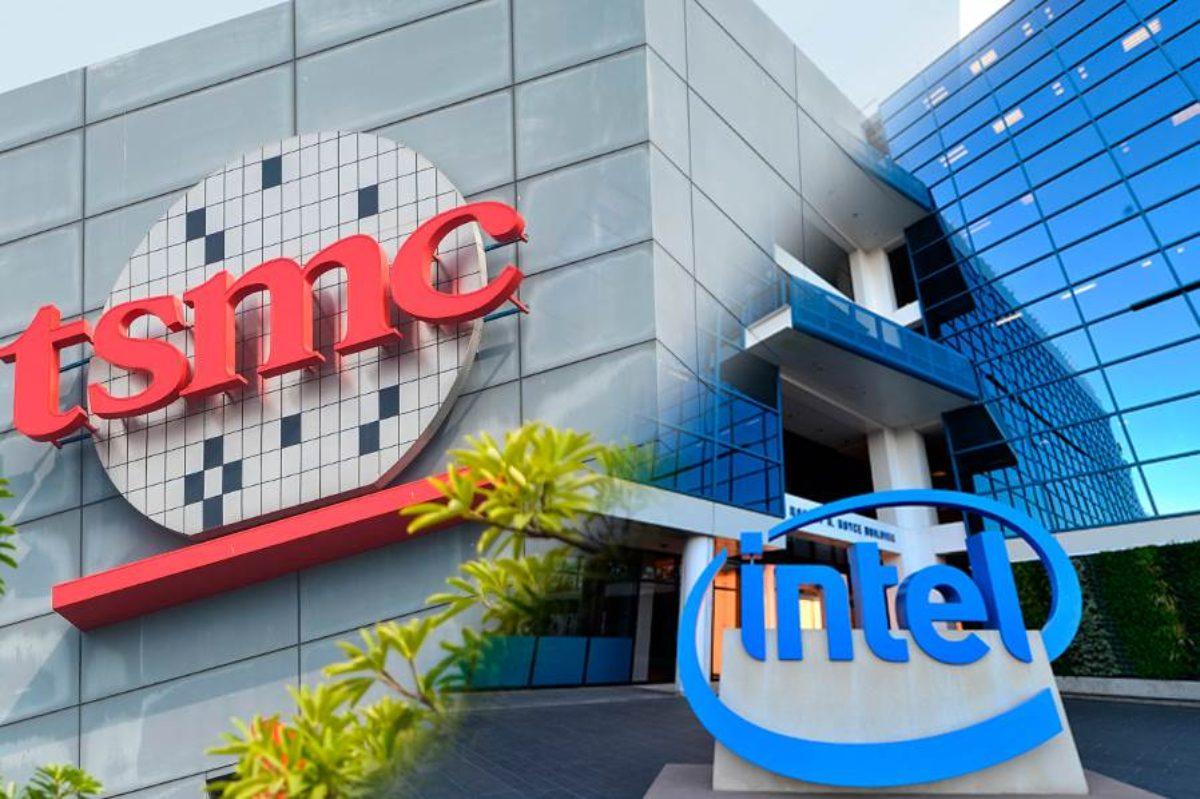 TSMC Intel SemiWiki