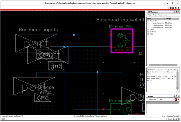 VersionVault Cadence Integration 5