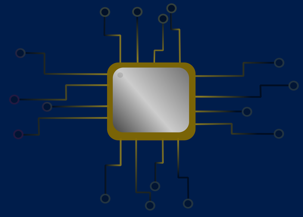 Challenges of Microchip Implants