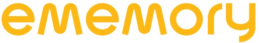 eMemory Logos Yellow 1