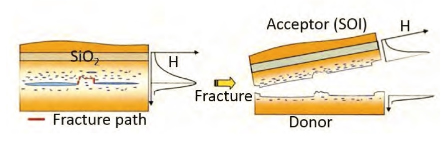 fracture path