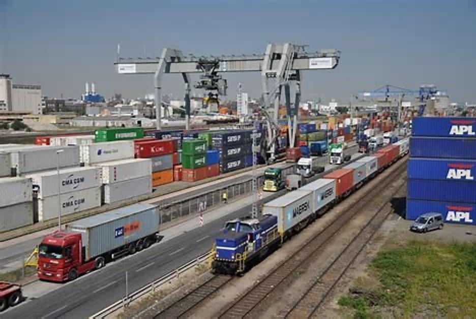 logistics min