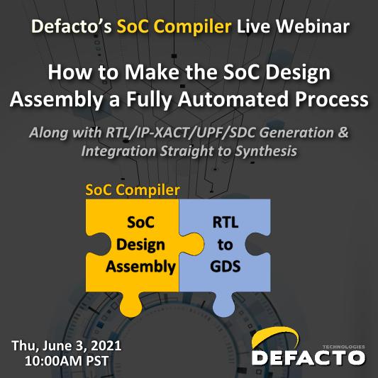 soc compiler live webinar
