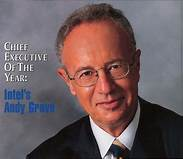 Andy Grove SemiWiki
