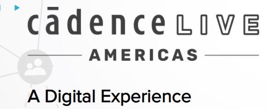 CDNLive Americas 2021