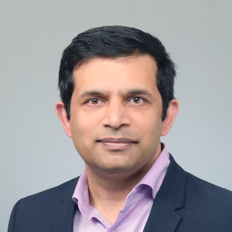 Prakash Murthy of Atonarp