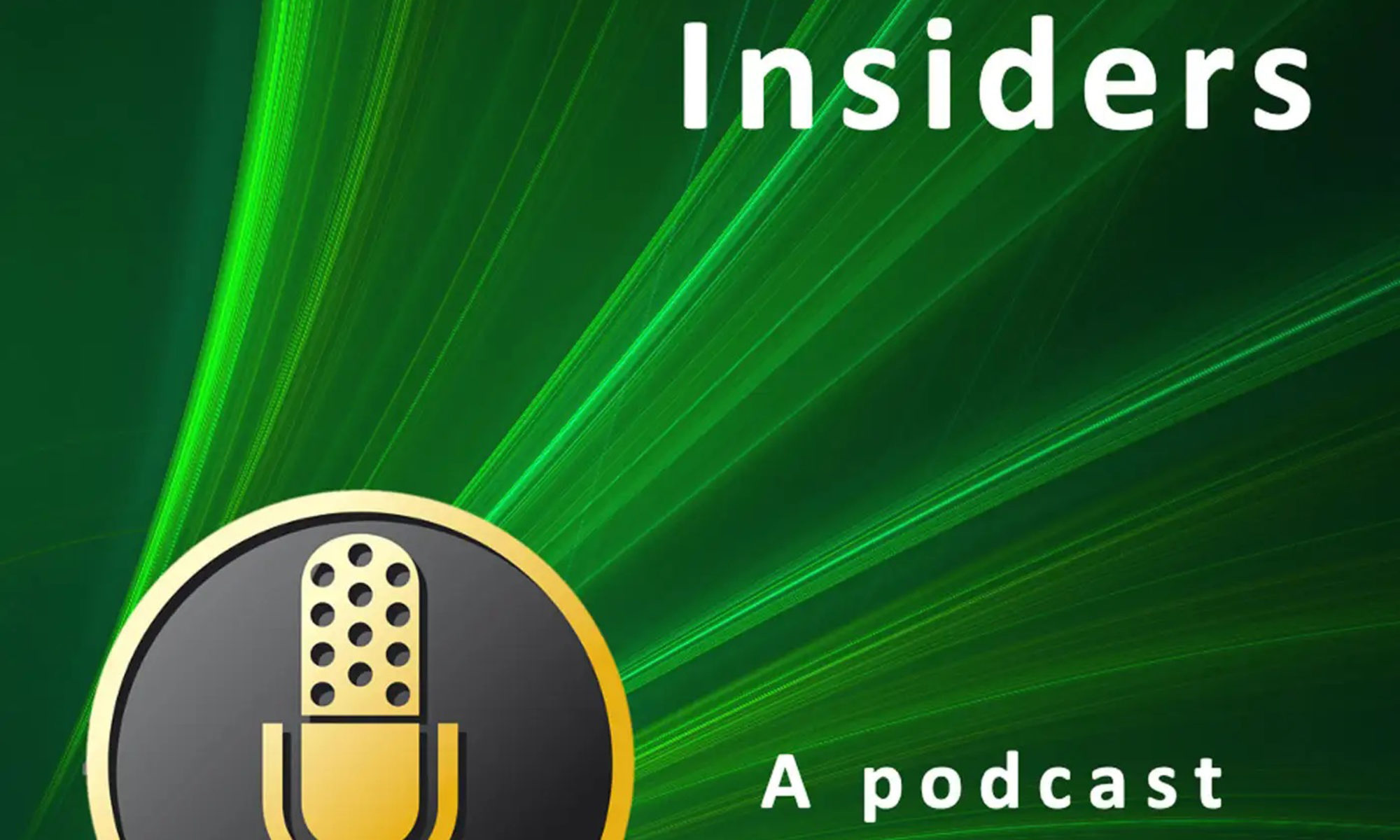 Semiconductor Insiders Podcast Icon big