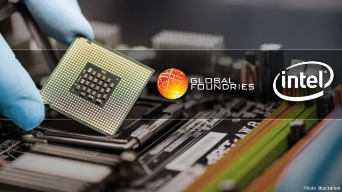 Intel GlobalFoundries Acquisition