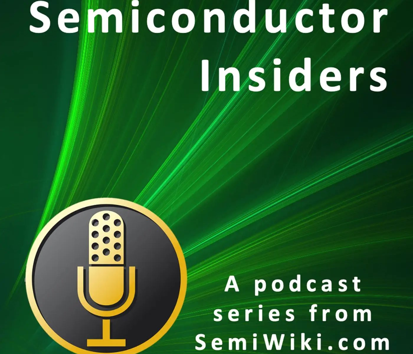 Semiconductor Insiders Podcast Icon