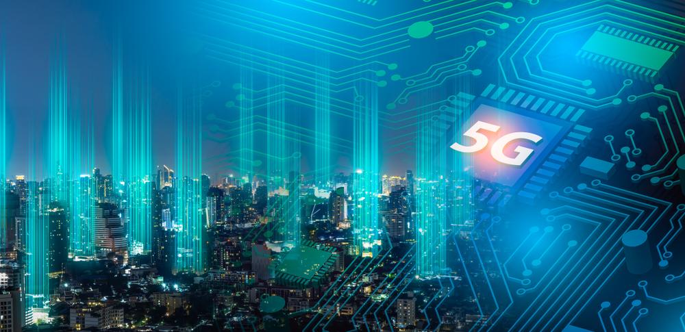 Flex Logix and Socionext are Revolutionizing 5G Platform Design