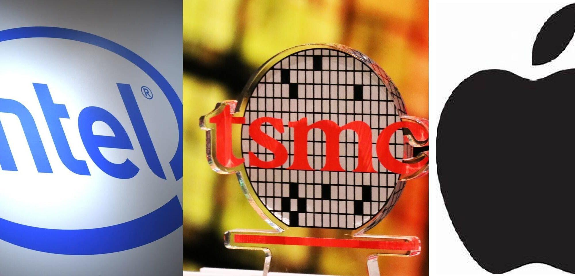 Intel TSMC SemiWiki