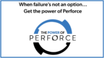 You Get What You Measure – How to Design Impossible SoCs with Perforce