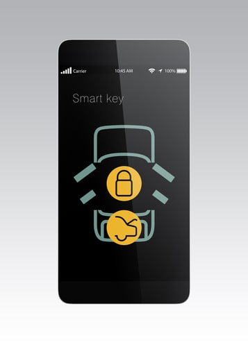 smart keyless entry min