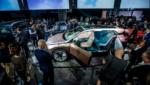 Auto Shows Return in Spite of COVID