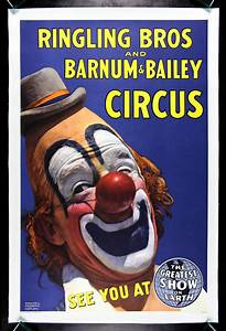 Barnum and Baily Circus