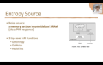 3 API Functions