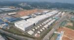 China Silicon Carbide Fab 2021