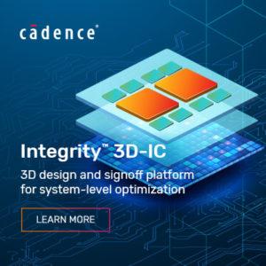 J1314 Integrity 3D IC SemiWiki Ad 400x400